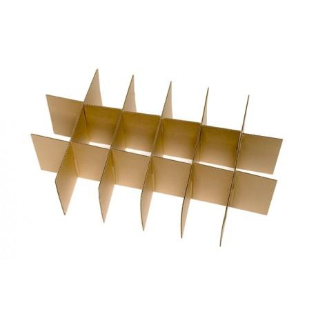 Koli / Kutu Separatörü