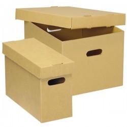 Arşiv Kutuları