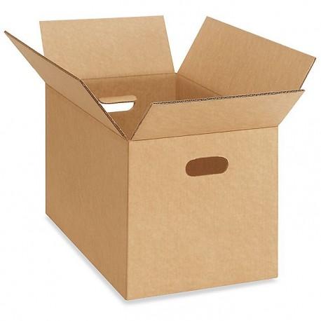 Standart Kesim Arşiv Kutuları